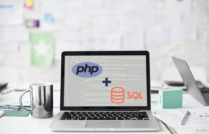 Εισαγωγή στην ανάπτυξη Web εφαρμογών με την PHP και την SQL