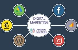Εισαγωγή στο Ψηφιακό Μάρκετινγκ για τον Τουριστικό Τομέα