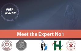 Meet the Expert 1