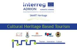 Cultural Heritage Based Tourism