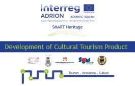 Development of Cultural Tourism Product