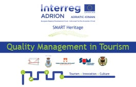 Quality Management in Tourism
